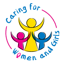 Caring for women and girls